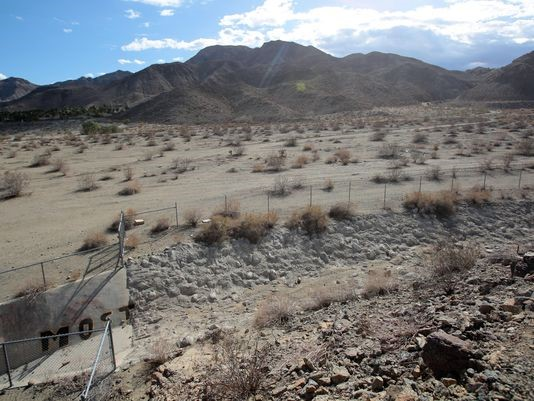 Proposed Land for New 100 million resort in rancho mirage